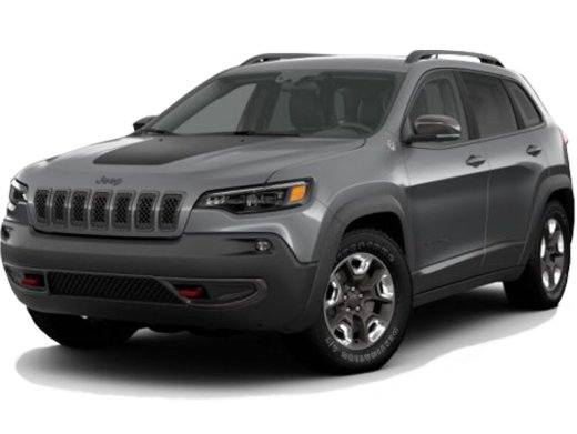 Jeep Cherokee Longitude 2.4L/177 9AT 4WD