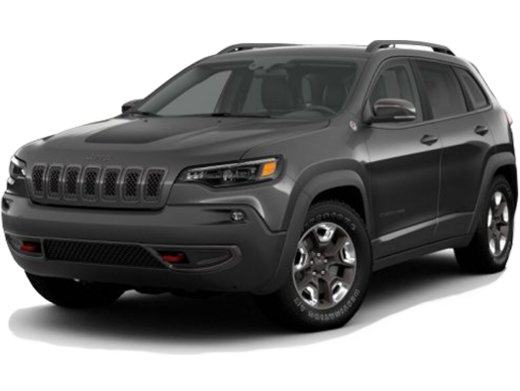 Jeep Cherokee Limited 3.2L/272 9AT 4WD