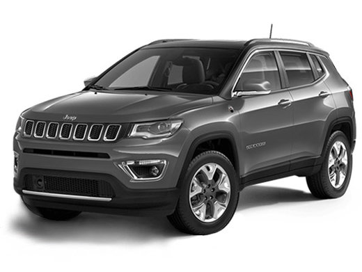 Jeep Compass Trailhawk 2.4L/175 9AT
