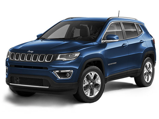 Jeep Compass Limited 2.4L/150 9AT