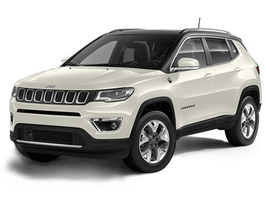 Jeep Compass Upland 2.4L/150 9AT