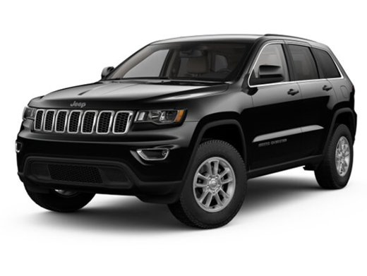 Jeep Grand Cherokee Limited 3.0L/238 8AT