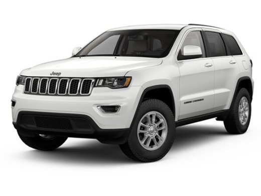 Jeep Grand Cherokee Overland 3.6L/286 8AT