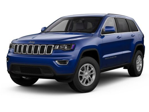 Jeep Grand Cherokee S-Limited 5.7L/352 8AT
