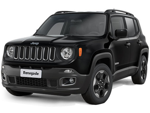 Jeep Renegade Sport 1.4T/140 6MT 2WD