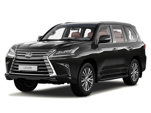 фото Lexus LX 450D Executive 2 (7D)