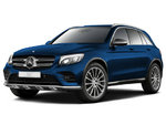 Mercedes-Benz GLC 200 Premium Limited 2.0T/197 9AT 5D 4WD