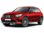 Mercedes-Benz GLC 300 Sport 2.0T/245 9AT 5D 4WD
