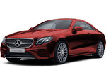 Mercedes-Benz E 200 Coupe Sport 2.0T/184 9AT 2D