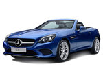 Mercedes SLC 300 2.0T/245 9AT 2D