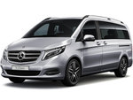 Mercedes-Benz Vito 119 BluTEC Style L Tourer SELECT 2.2TD/190 7AT 4M