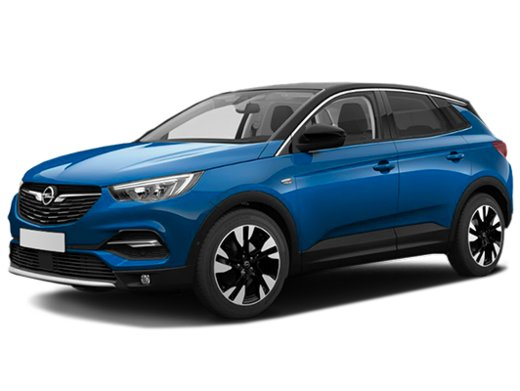 Opel Grandland X Cosmo 1.6T/150 6AT