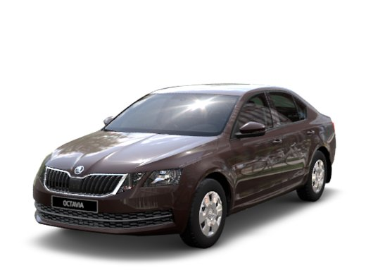 Skoda Octavia A7 Style 1.4T/150 6МТ 5D