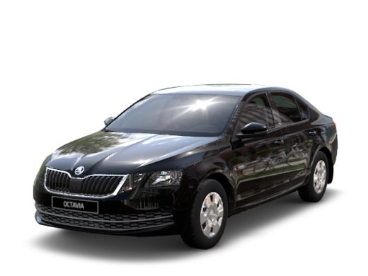 фото Skoda Octavia Ambition 1.4 RT