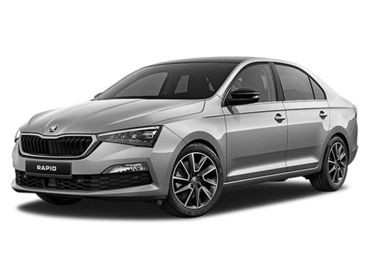 фото  											Skoda Rapid II Active 1.6 MT