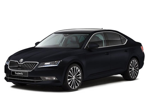 Skoda Superb Ambition 1.4T/150 7DSG 5D