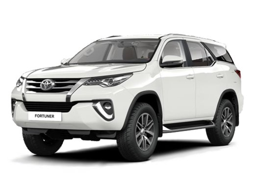 Toyota Fortuner Элеганс 2.8TD/200 6AT 4WD