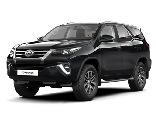 Toyota Fortuner Комфорт 2.7L/166 6AT 4WD