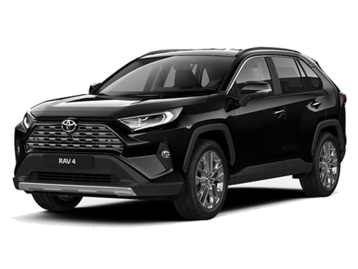 Toyota RAV4 Престиж Safety 2.0L/149 CVT 4WD