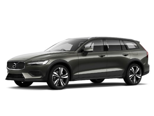Volvo V60 Cross Country Plus 2.0T/250 8AT 4WD