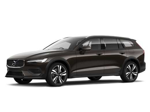 Volvo V60 Cross Country Plus 2.0T/249 8AT 4WD