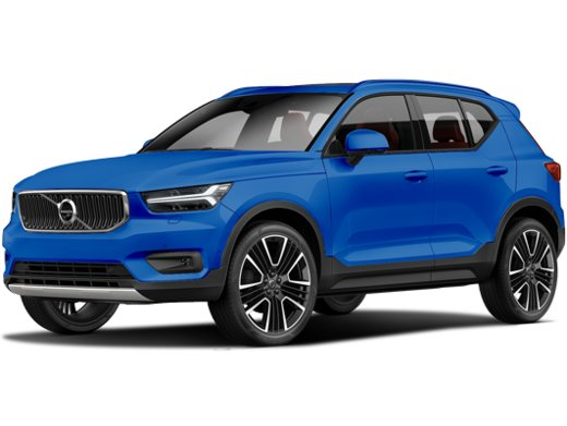 Volvo XC40 R-Design 2.0T/190 8AT 4WD