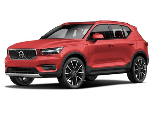 Volvo XC40 Momentum 1.5T/150 8AT 2WD
