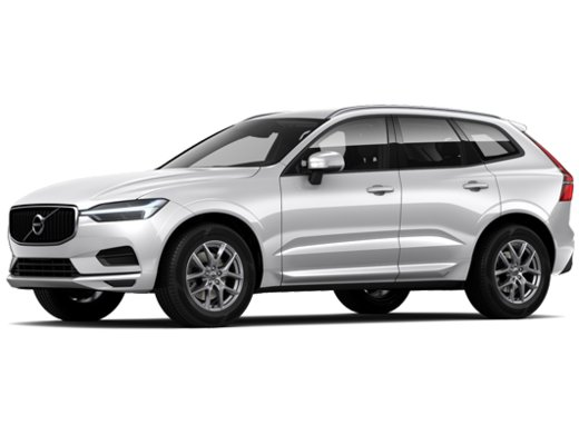 Volvo XC60 Inscription 2.0T/249 8AT 4WD