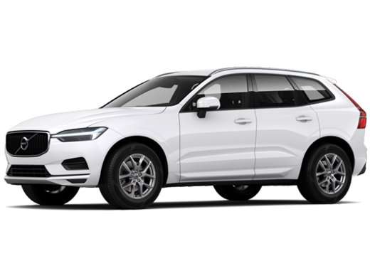 Volvo XC60 Inscription 2.0TD/235 8AT 4WD