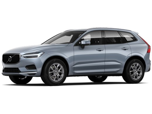 Volvo XC60 R-Design 2.0T/249 8AT 4WD