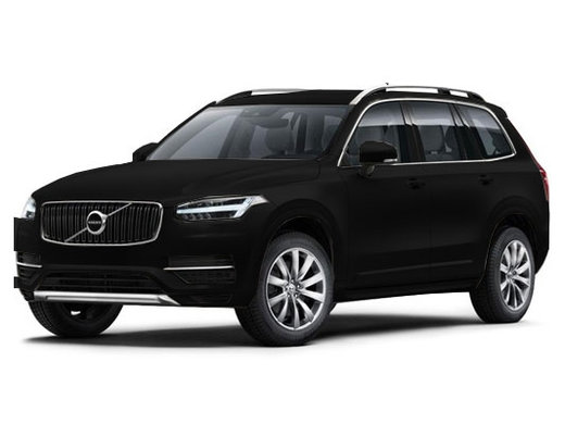 Volvo XC90 Inscription 2.0T/249 8AT 4WD 5S
