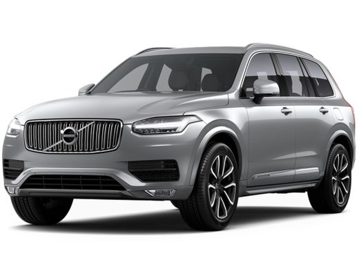 Volvo XC90 Inscription  2.0TD/235 8AT 4WD 7S